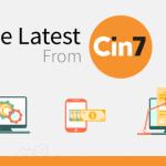 Latest @ Cin7 Inventory Management