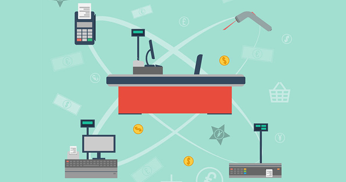 7 Things to Consider when Choosing a Retail POS Software