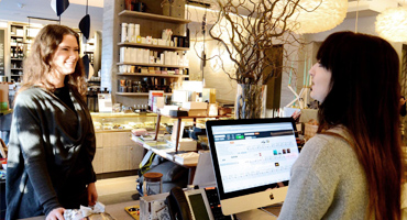 Quickly teach your staff to use cloud point of sale software in your store