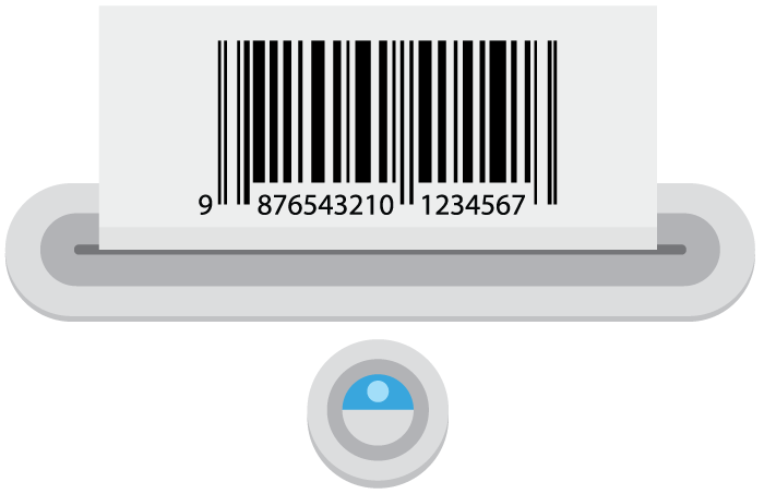 Cin7 Warehouse Management Software Prints and Scans Barcodes