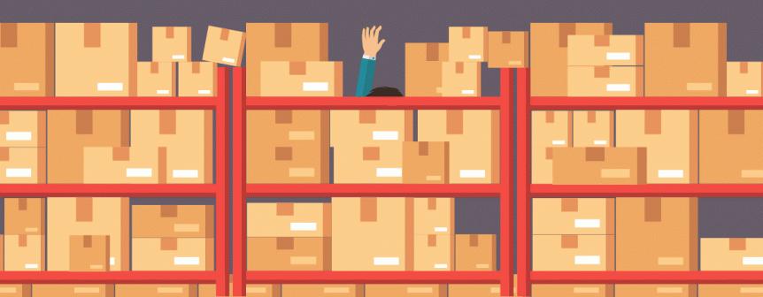 Inventory ratio