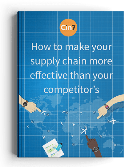 7 supply chain differentiators