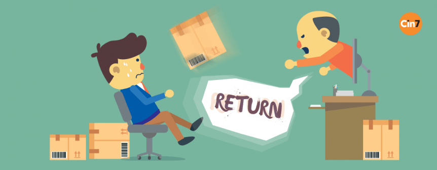 eCommerce returns