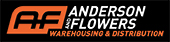 Anderson and Flowers 3PL Integration
