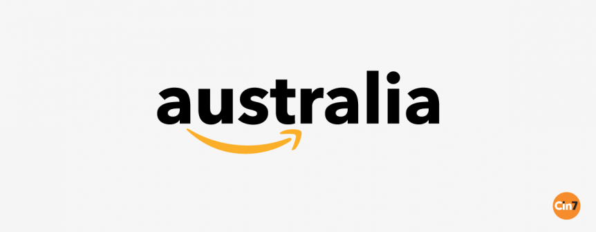 Amazon coming to Australia