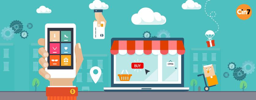 Beyond Shopify Stock Control