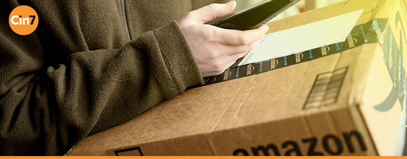 Amazon Prime Inventory Management